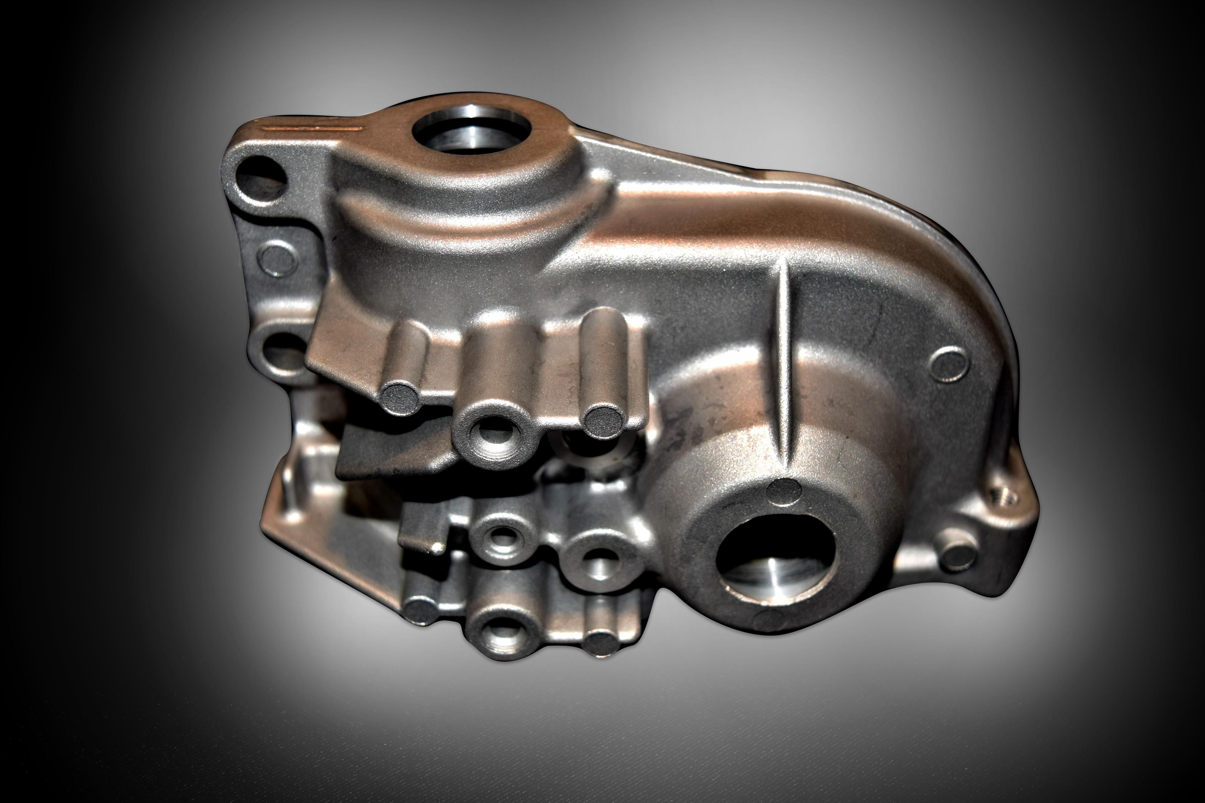 Automotive, Aluminum Die Casting, Medium Casting (2), Die Casting Products, Medium Die Cast Parts, RCM Parts