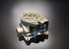 Automotive, Aluminum Die Casting, Medium Casting