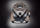 Automotive, Aluminum Die Casting, Medium Casting (3)