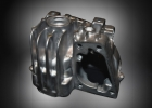 Automotive, Aluminum Die Casting, Medium Casting, Die Casting Products, Medium Die Cast Parts, RCM Parts