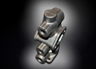 Heavy Duty & Commercial Vehicle, Aluminum Die Casting, Medium Casting (2)