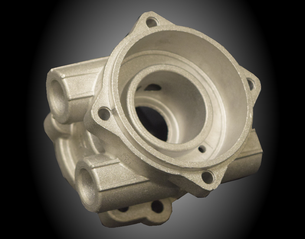 Diecasting, Commercial equipment, small, Small Casting Parts, Small Castings Examples