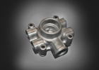 Heavy Duty & Commercial Vehicle, Aluminum Die Casting, Small Casting (5)