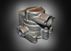 Heavy Duty & Commercial Vehicle, Aluminum Die Casting, Small Casting (6)