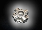 Heavy Duty & Commercial Vehicle, Aluminum Die Casting, Small Casting